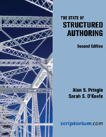 State of Structured Authoring cover